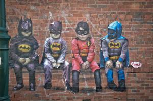 batman-street-art